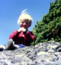 Sommar_1971_jag_berg_