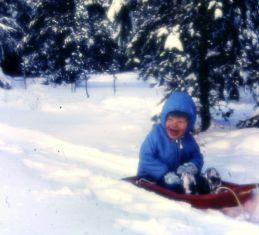 Jag_vinter_Eklundshov_1968