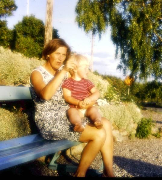 Sommar_1971_mamma_o_jag